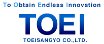 TOEISANGYO CO LTD
